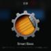 iOS版GarageBandの[Smart Bass]でベースを打ち込みてぇ!